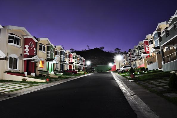 Diseño y Construcción de condominio