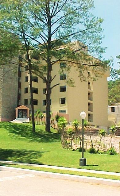 Diseño y construcción de edificio de apartamentos