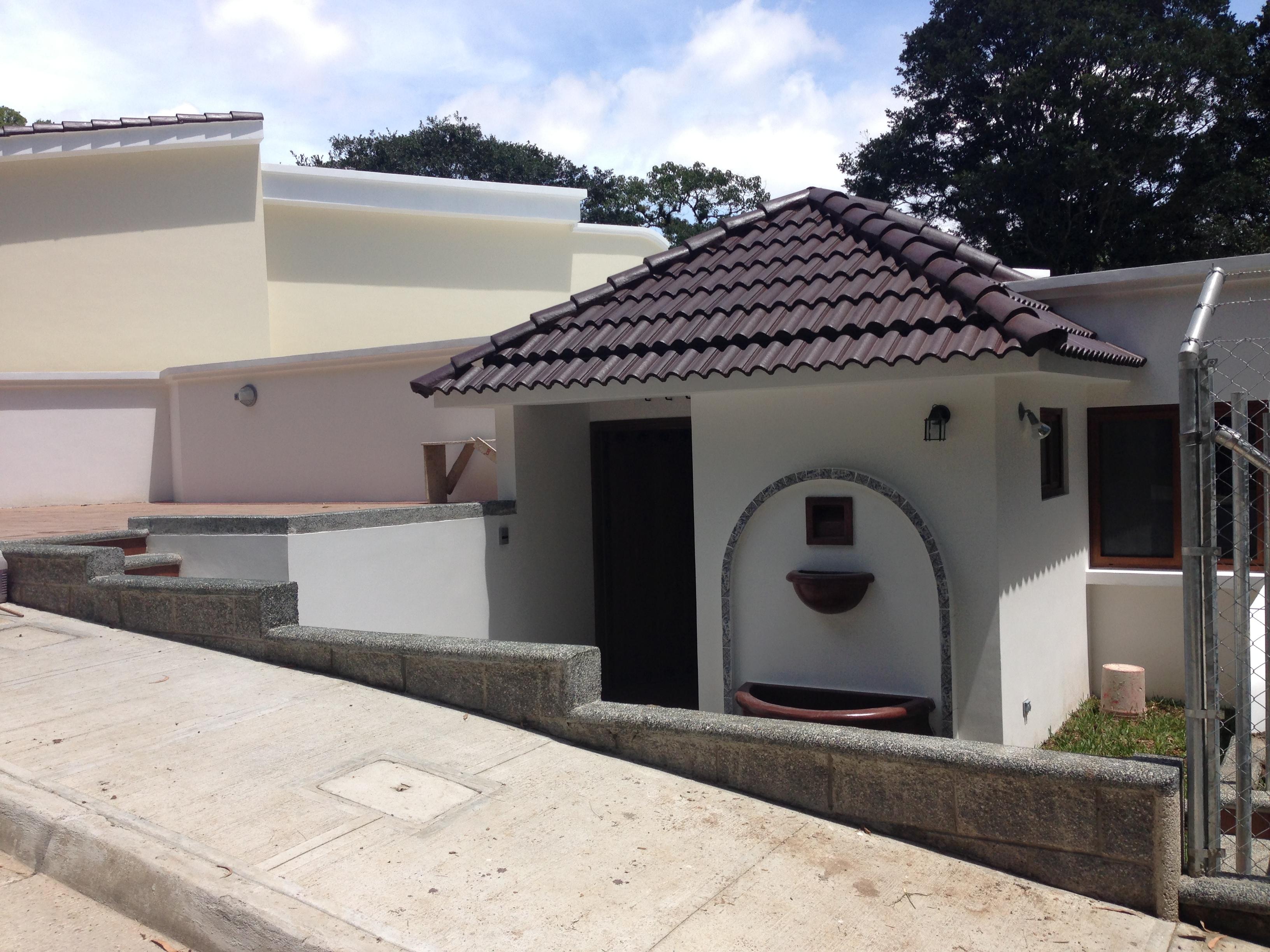 Diseño y Construcción de Residencia